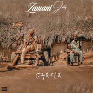 Ghafla Ft. G nako – Zamani Kama Sasa
