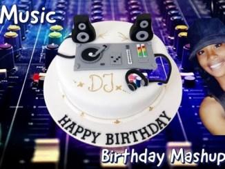 DJ Music S.A Hees Jou Nanas Dis Naweek Hier Buite (Birthday Mix 2021) Mp3 Download Safakaza