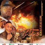 CK The Dj – I Am Spitting Fire Ft Jay Eazy Deluma (Original)