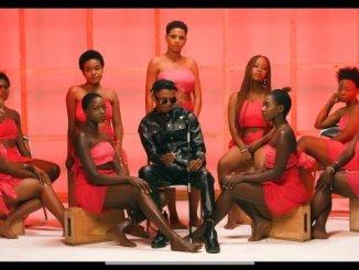 D Voice ft Mabantu – UMEKOPWA