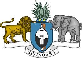 Wappen Eswatini