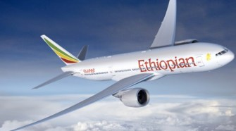 Ethiopian Airlines routes