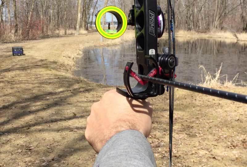 Vapor Trail LimbDriver Pro V