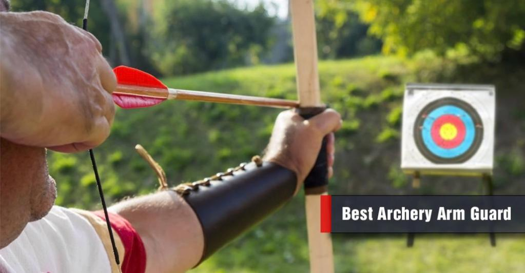 Best Archery Arm Guard