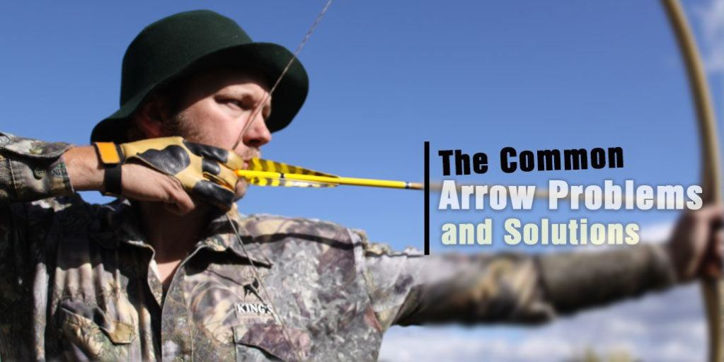 Common Arrow Problems and Solutions