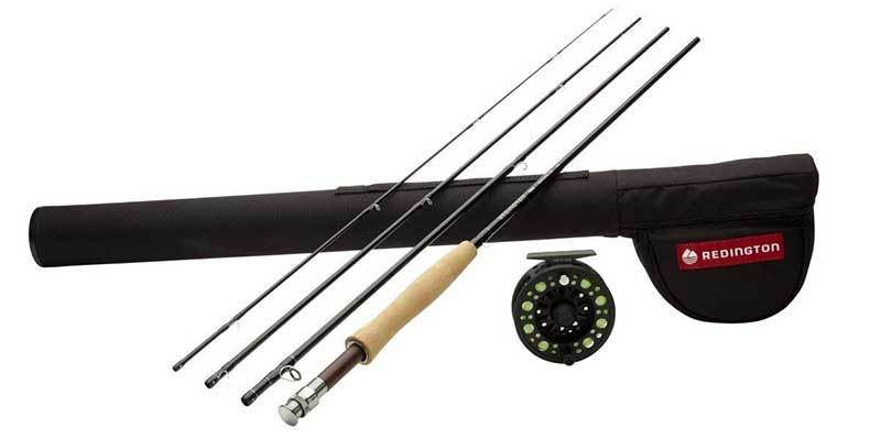 Redington Path II Outfit Fishing Rod Review