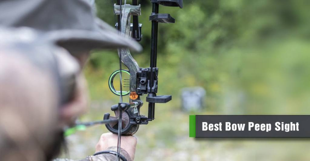 Best Bow Peep Sight Reviews
