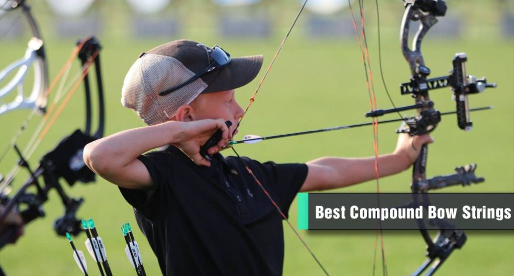 Best Compound Bow String