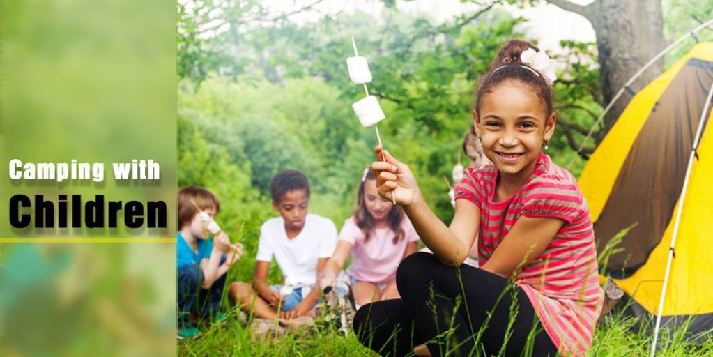 Camping with Children: Simple Tips & Checklist