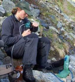 Diseases in Your Hiking Trips