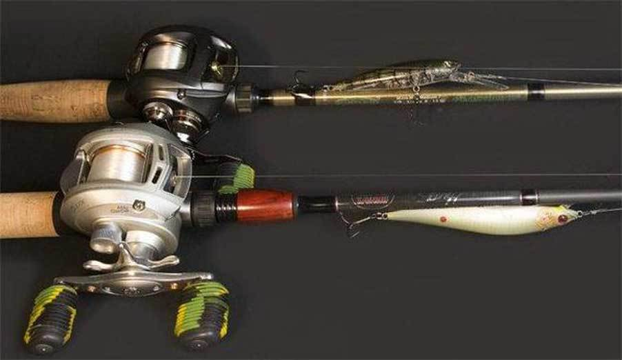 When to Use a Jerkbait Rod