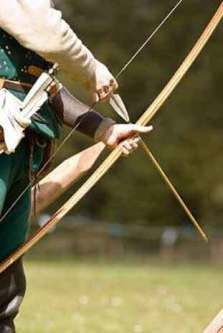 Skills to Learn On Knocking archery