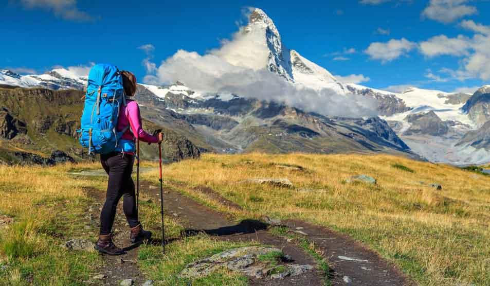 Backpacking vs Hiking: Inner Meaning