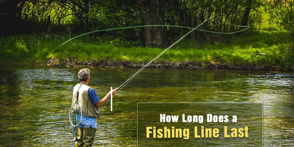 How Long Does Fishing Line Last?