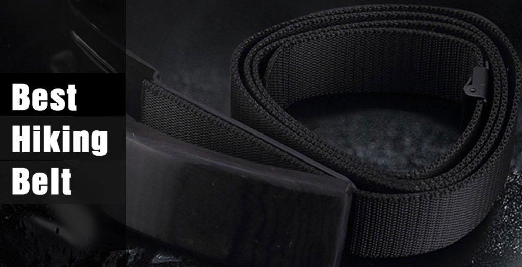 Best Hiking Belt