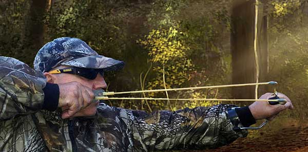 How to Select Best Hunting Slingshot for Hunting