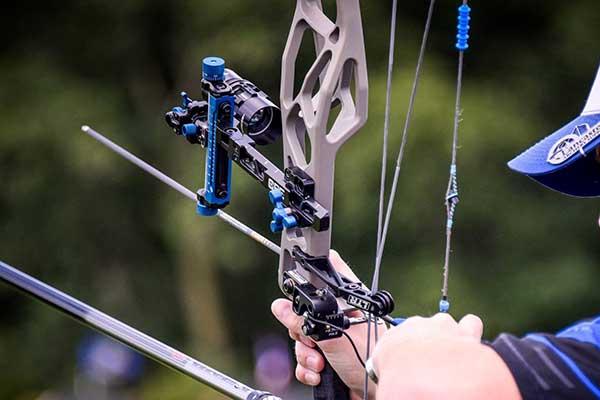 Sights on the Arrow
