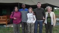 Camping Safari to Tarangire, Manyara,