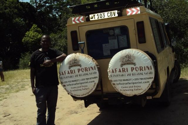 7 Days African Budget Lodge Safari