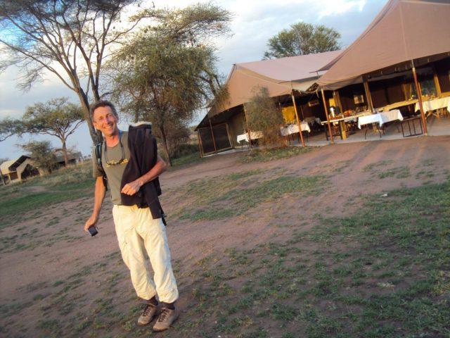 5 days northern Tanzania lodge safari