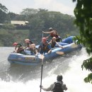 RAFT - CRUISE AND CHIMP SAFARI