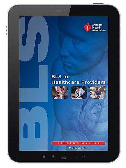 Basic Life Support For Healthcare Providers BLS HCP