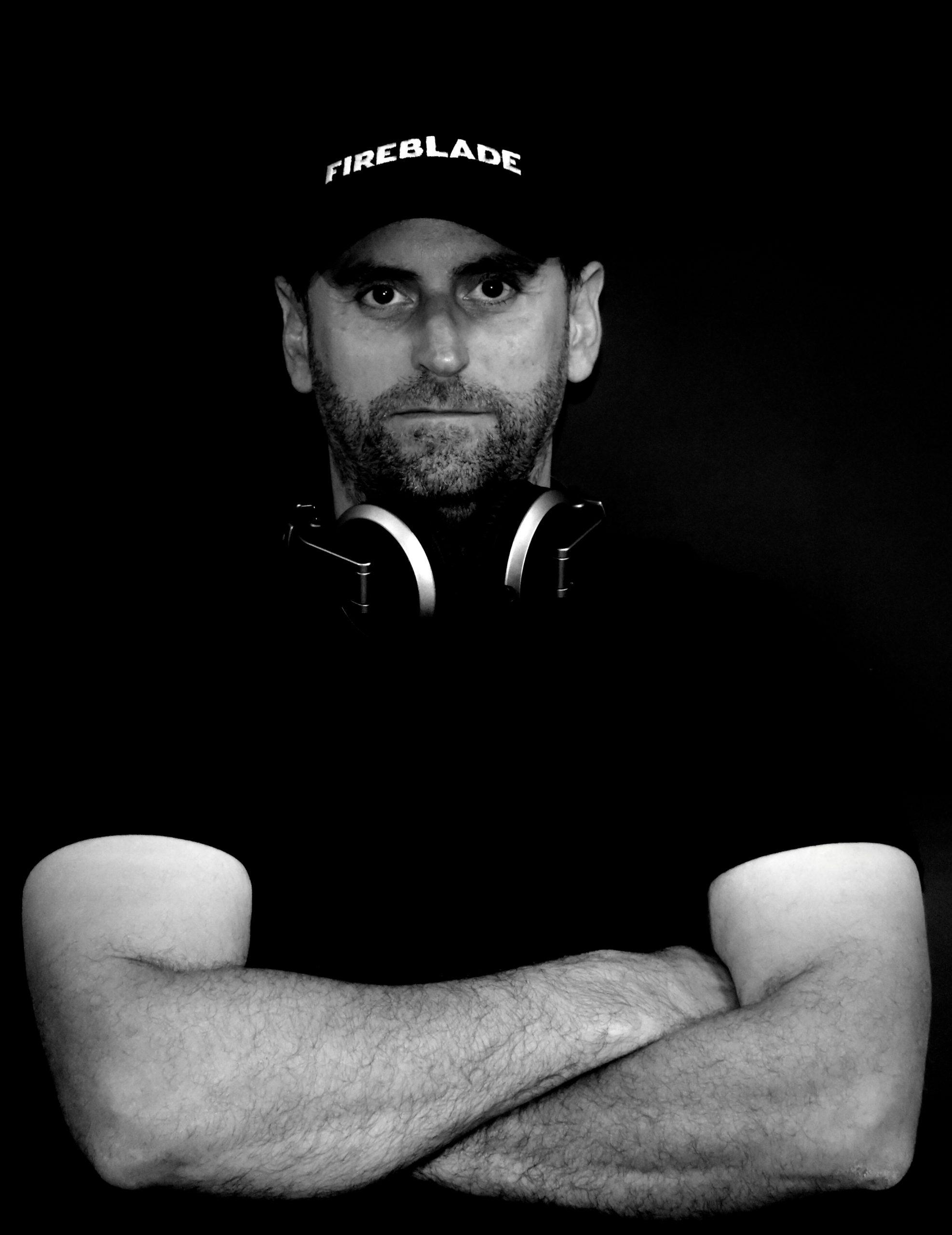 DJ Fireblade