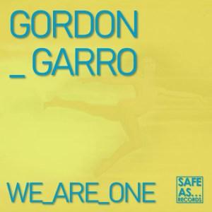 Gordon Garro - We Are One