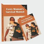 Self Defence Book for women