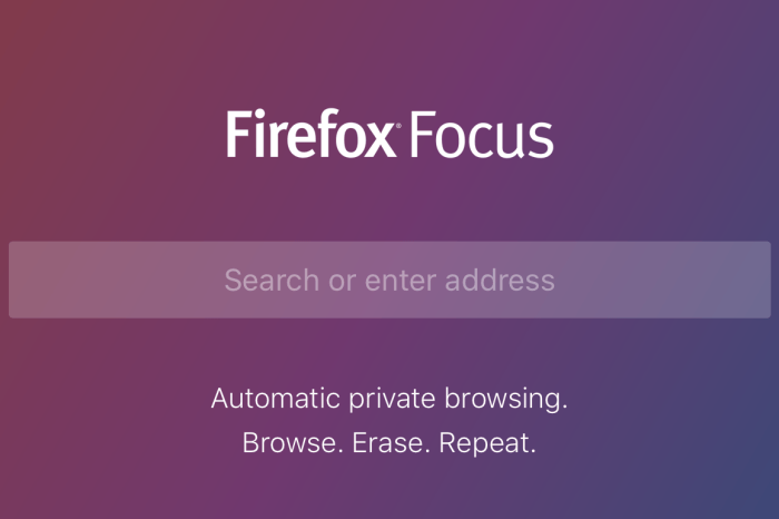 "Firefox ""Focus"" Private Browsing Poses a New Risk for Your Kids"