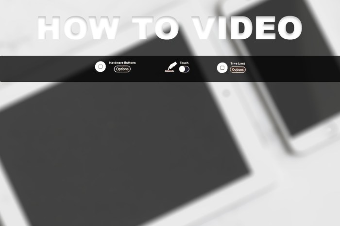 VIDEO: How To Set Up Guided Access (iPhone or iPad)