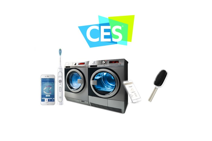 The Connectivity of Your Home is a Main Feature at CES 2017