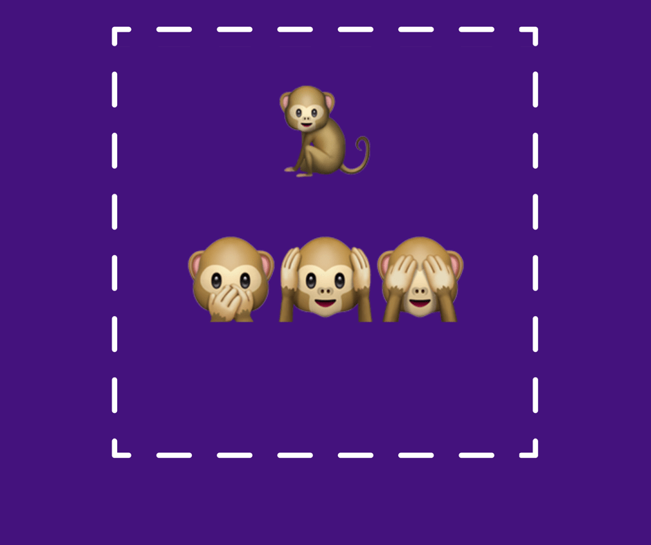 The Monkey App will be a Hotbed for Predators