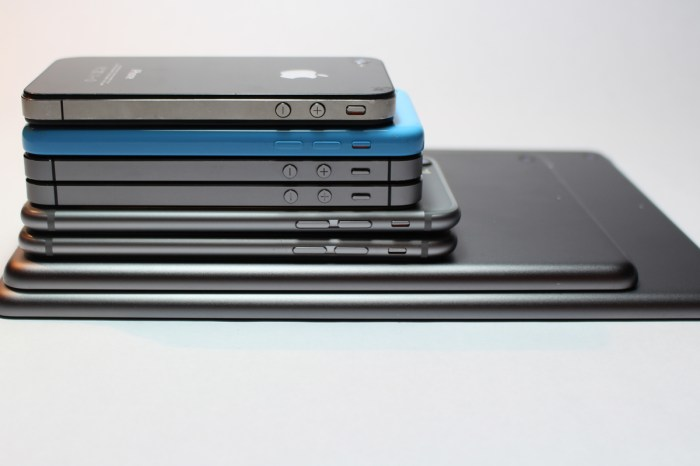 New Operating Systems Coming for iPhone and Android