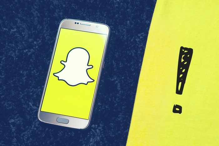Snapchat Outage Reveals Some Serious Priority Concerns