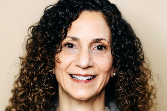 Shelly Napoletano Flynn, MSW