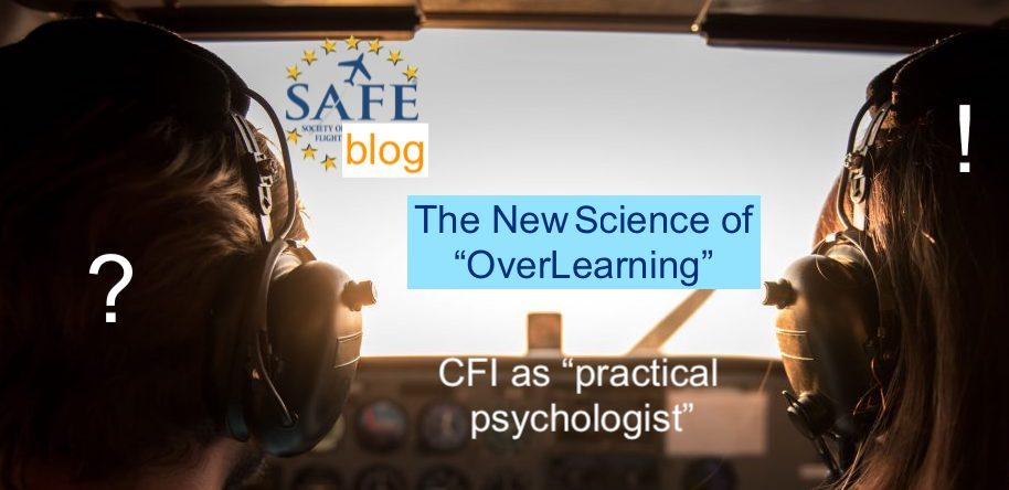"New Science: ""Overlearning"" Locks In Skills!"