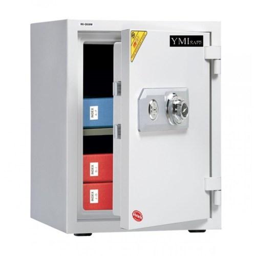 ymi bs-c530w dial lock safe