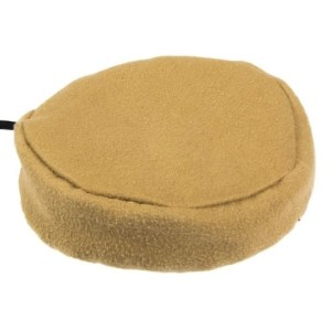 PILLOW SWITCHThis switch is smooth and soft – suitable for head or cheek activation.