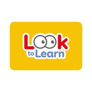 LOOK TO LEARN SOFTWARE A motivating and fun way to get started with eye gaze technology including over 40 activities