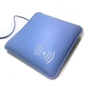 VIBROACOUSTIC CUSHION Feel the vibration of music or video sounds running through your body