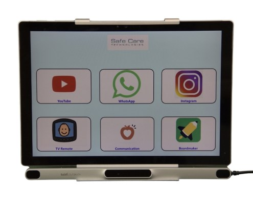 Eye Mobile Plus with PC Eye and TD Snap