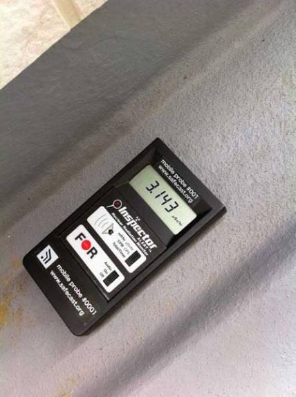surface measurement