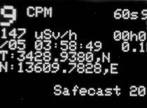 Safecast bGeigieNanoKit V1 4 1 features   Safecast
