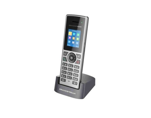 <b> 72,00 €</b> Grandstream DP722 IP DECT Cordless HD Handset for Mobility