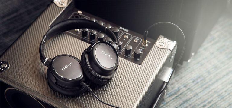 <b> 36.90 €</b>Edifier H840 Hi-Fi Stereo Headphones