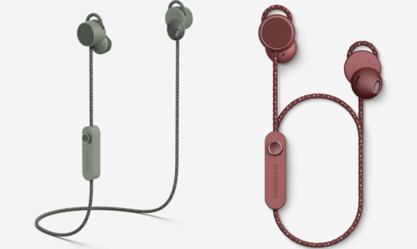 <b> 59.90 €</b>Urbanears Jakan Wireless In-Ear Headphones