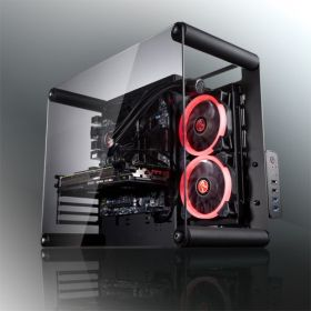 <b>889,00 €</b>New Gaming Pc Raijintek PAEAN M MICRO-ATX AMD Ryzen 3 3200 BOX/16/1000GB/256GB