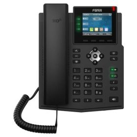 <b>86,00 €</b>Fanvil X3U IP Phone