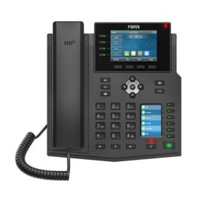 <b>125,00 €</b>Fanvil X5U IP Phone